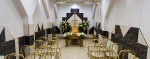 kaplica pogrzebowa białystok